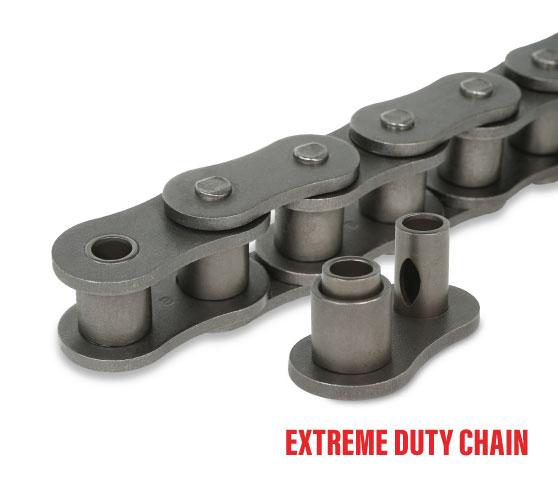 Xd-chain-port